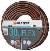 Gardena Comfort FLEX Schlauch 13 mm (1/2 Zoll), 30 m: Formstabiler, flexibler Gartenschlauch mit Power-Grip-Profil, aus hochwertigem Spiralgewebe, 25 bar Berstdruck, ohne Systemteile (18036-20) - 1